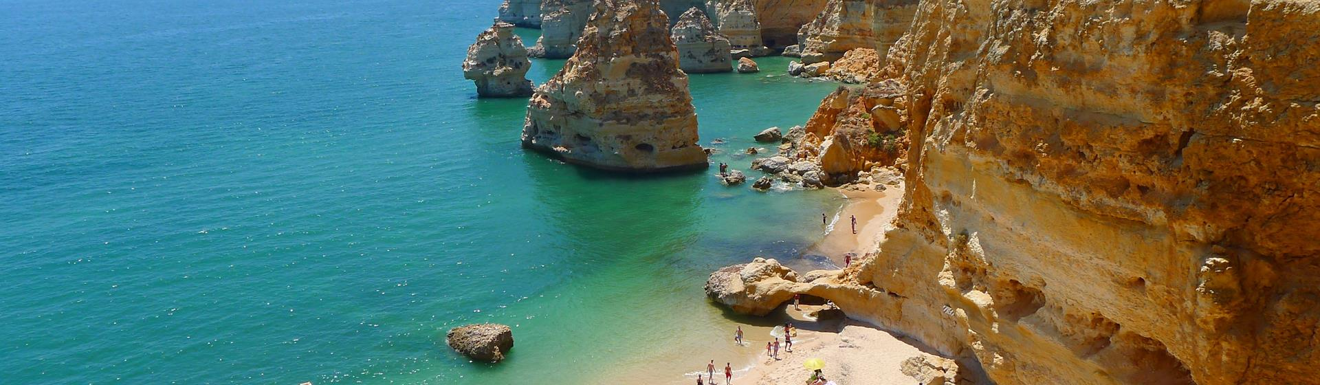 Algarve Flights